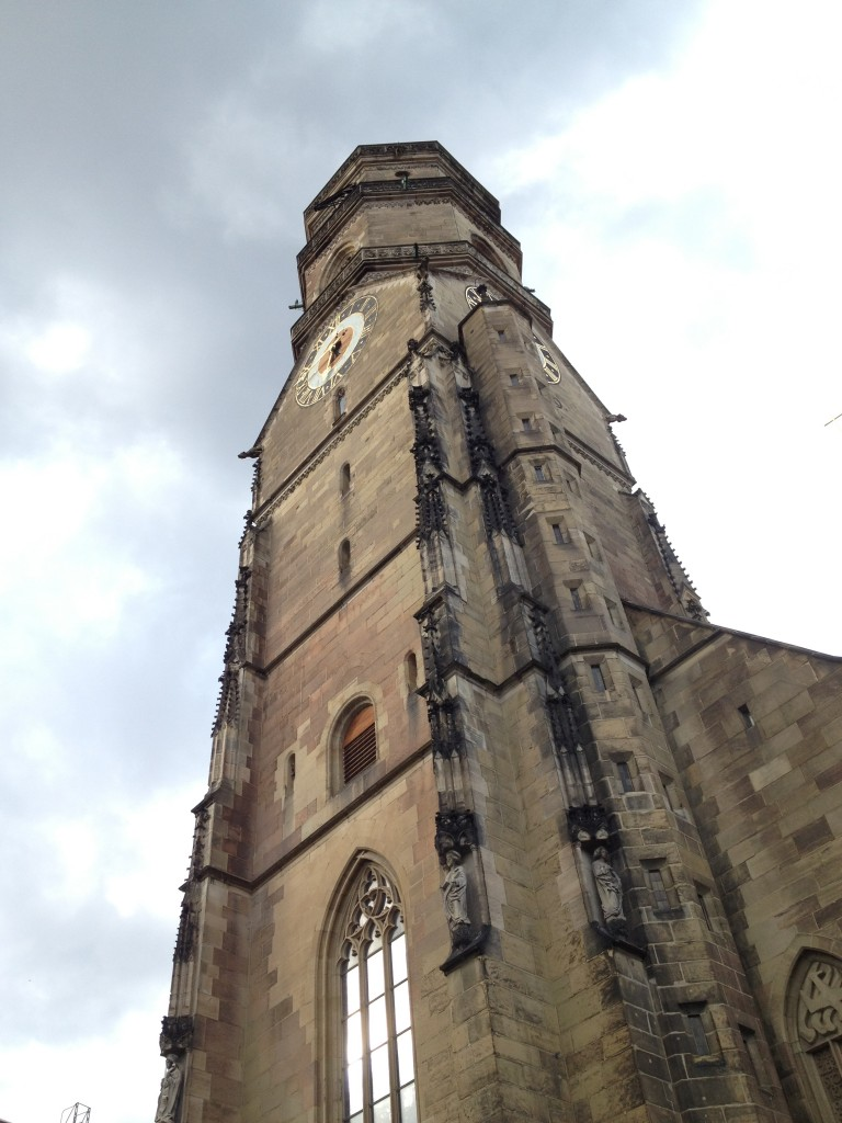Church in Stuttgart